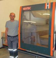 Nextec CNC